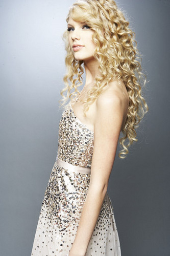Taylor Swift - Photoshoot #012: 2007 CMT Awards portraits