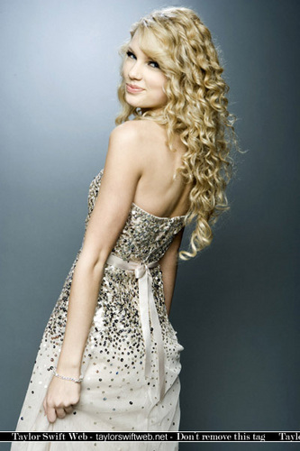 Taylor mwepesi, teleka - Photoshoot #012: 2007 CMT Awards portraits