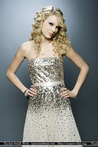 Taylor rápido, swift - Photoshoot #012: 2007 CMT Awards portraits