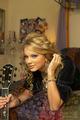 Taylor Swift - Photoshoot #013: Russ Harrington for People (2007)