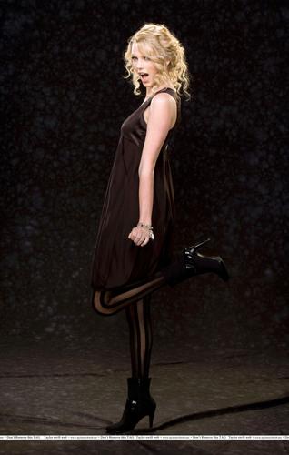 Taylor rápido, swift - Photoshoot #014: Grammy nominations portraits (2007)