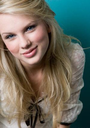 Taylor rápido, swift - Photoshoot #016: US Weekly (2007)