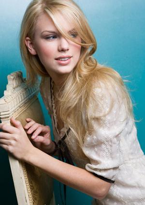 Taylor быстрый, стремительный, свифт - Photoshoot #016: US Weekly (2007)