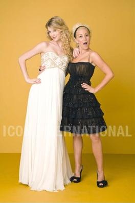Taylor veloce, swift - Photoshoot #019: ACM Awards portraits (2008)