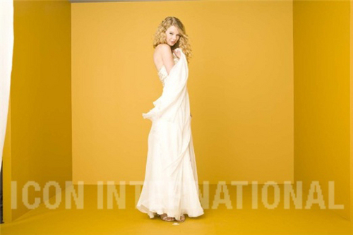 Taylor cepat, swift - Photoshoot #019: ACM Awards portraits (2008)