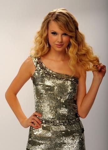 Taylor 迅速, スウィフト - Photoshoot #022: AMAs portraits (2008)