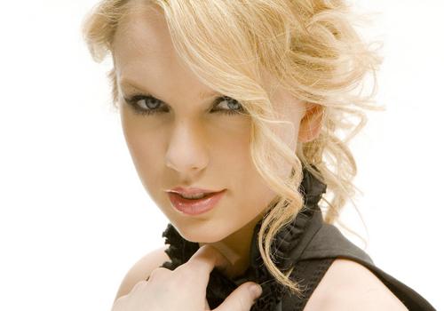 Taylor 迅速, スウィフト - Photoshoot #027: Blender (2008)