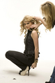 Taylor Swift - Photoshoot #027: Blender (2008)