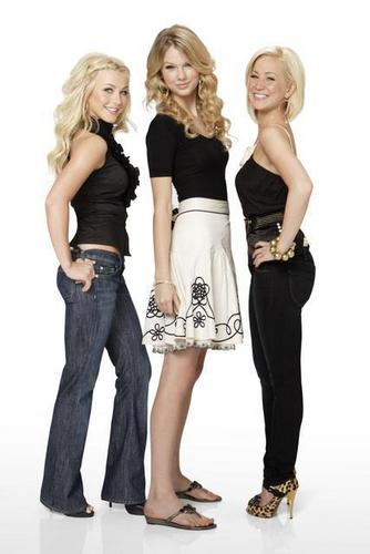 Taylor schnell, swift - Photoshoot #028: CMA Musik Festival (2008)