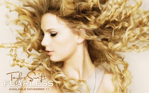 Taylor rápido, swift - Photoshoot #033: Fearless album (2008)
