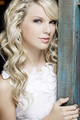 Taylor Swift - Photoshoot #038: Justine (2008)