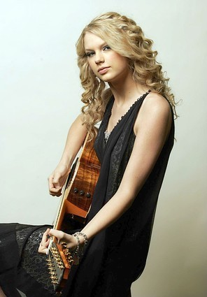 Taylor cepat, swift - Photoshoot #041: Los Angeles Times (2008)