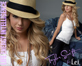 Taylor Swift - Photoshoot #043: LEI Jeans (2008)