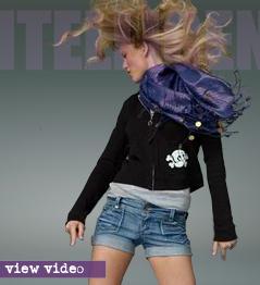 Taylor snel, swift - Photoshoot #043: LEI Jeans (2008)