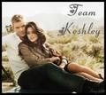Team Keshley