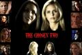 The Chosen Two - buffy-vs-faith photo
