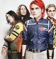The Fabulous Killjoys - the-killjoys photo