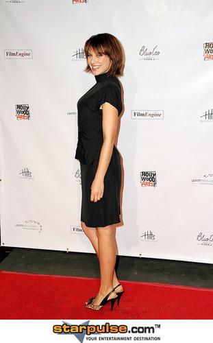 The Hollywood Art Foundation Dream Awards - Arrivals Raleigh Studios 11.13.2010