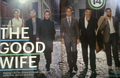 The Men of 'The Good Wife'