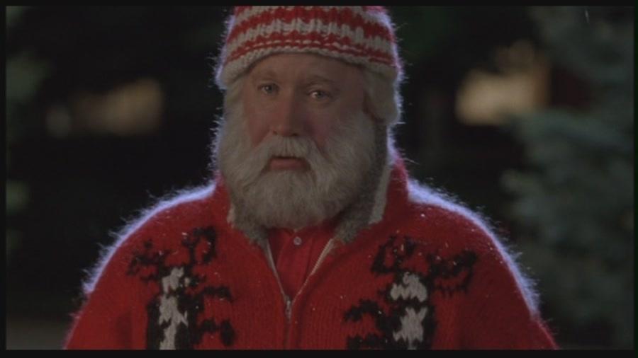 The Santa Clause - Christmas Movies Image (17430817) - Fanpop