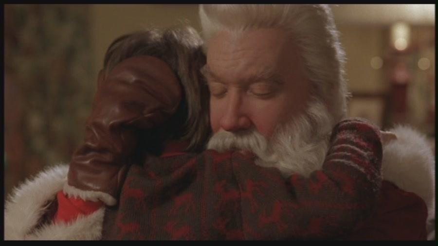 Christmas Movies The Santa Clause