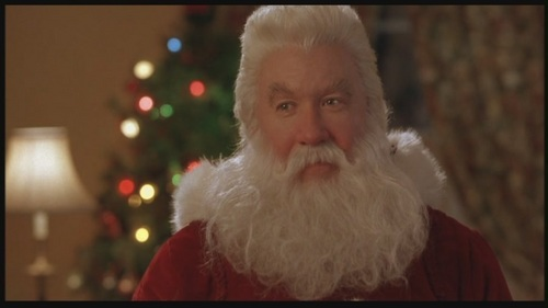Christmas Movies Images The Santa Clause Hd Wallpaper And Background Photos 17431350