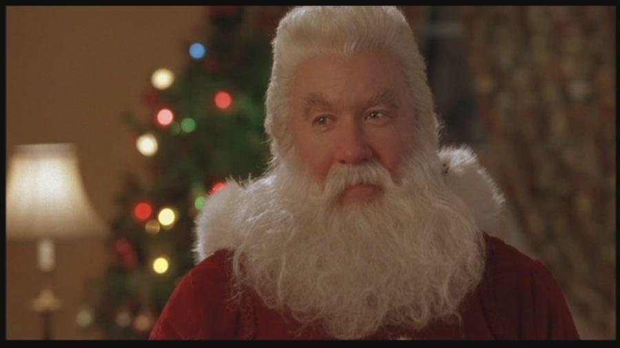 The Santa Clause - Christmas Movies Image (17431350) - Fanpop