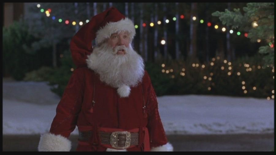 The Santa Clause - Christmas Movies Image (17431462) - Fanpop