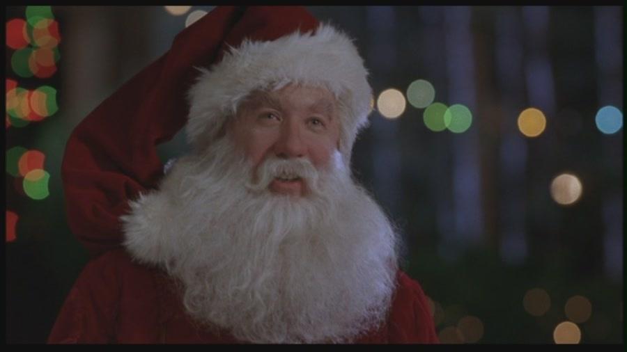 The Santa Clause - Christmas Movies Image (17431469) - Fanpop
