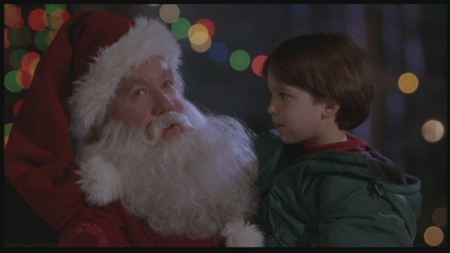 The Santa Clause - Christmas Movies Image (17431472) - Fanpop