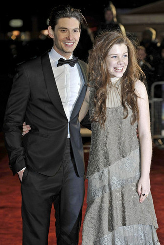 The Voyage of the Dawn Treader ロンドン Premiere