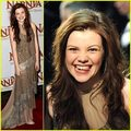 The Voyage of the Dawn Treader London Premiere