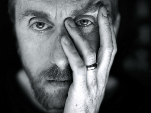 Tim Roth - tim-roth Wallpaper