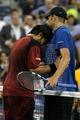 Tipsarevic and Roddick