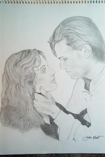 titanic Jack n Rose