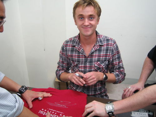 Tom in জাপান new ছবি