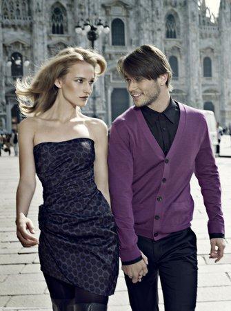 juu Model - in Milan