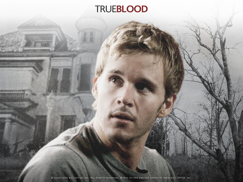True Blood-scans