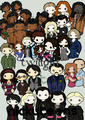Twilight Cute Drawings! - twilight-series photo