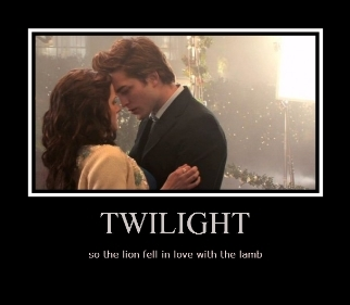 Twilight quote's
