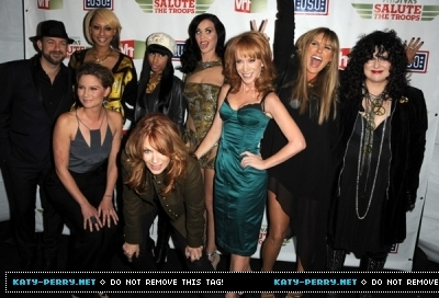 VH1-Divas Salute the Troop