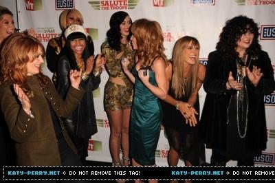 VH1-Divas Salute the Troop
