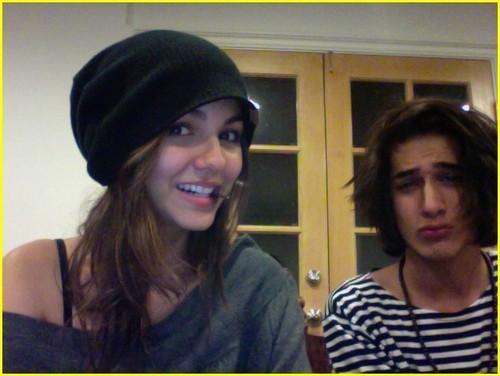 Vic & Avan Personal Photos