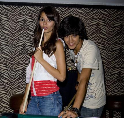 Vic & Avan Personal