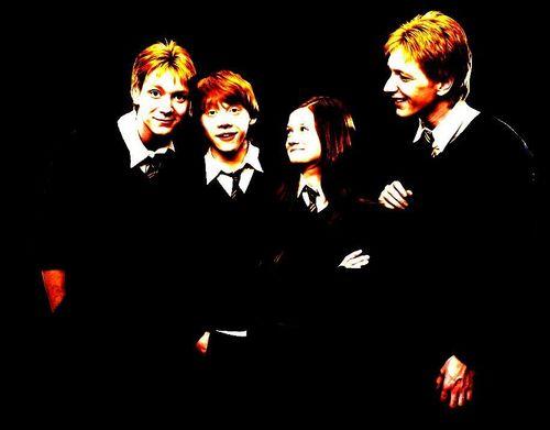 Weasleys :)