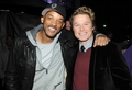 Will @ The Holiday Tree Lighting & Grand Opening Of The LA Kings Holiday Ice At L.A.  - will-smith photo