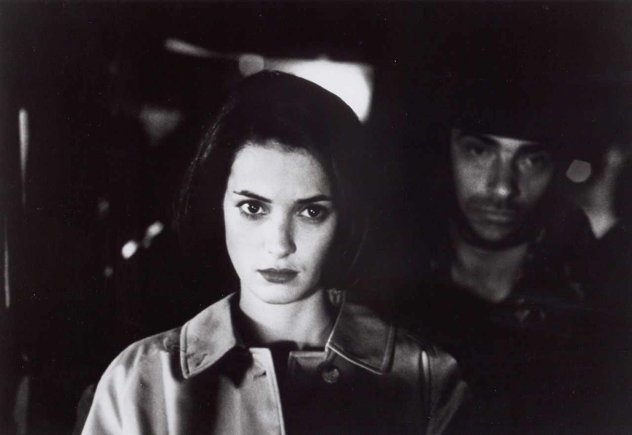 Winona Ryder - Photo Gallery