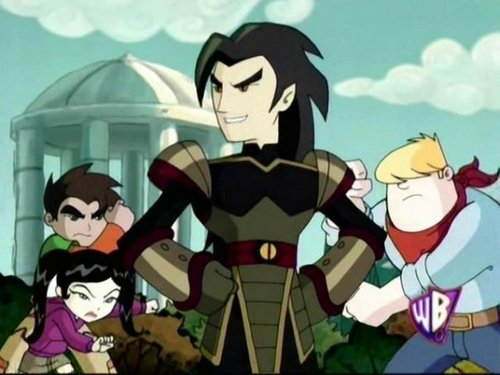 Xiaolin Showdown images Xiaolin Showdown wallpaper and background photos