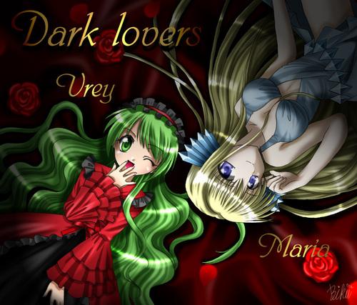Yuri & Maria