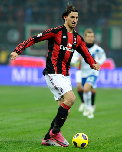 Z. Ibrahimovic (Milan - Brescia)